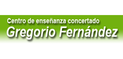 Centro de Enseñanza Concertada Gregorio Fernández