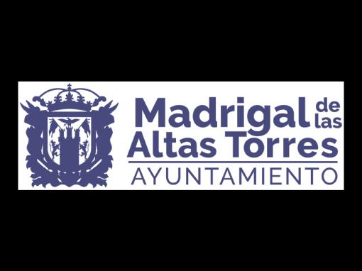 Ayuntamiento de Madrigal de las Altas Torres