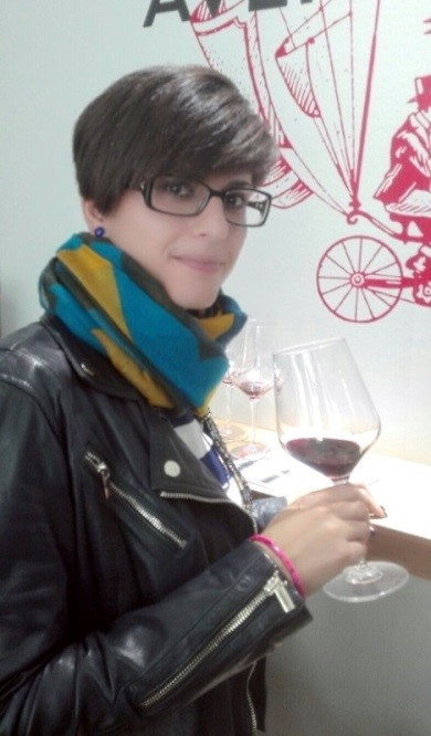 Cristina Soís - Profesora Enoturismo