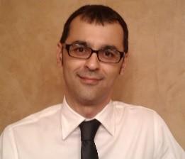 Jorge Febrero - Profesor Escuela Enoturismo - Gerente