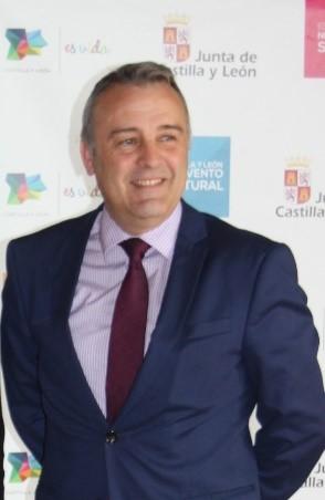 Luis Chico - Profesor Escuela Enoturismo
