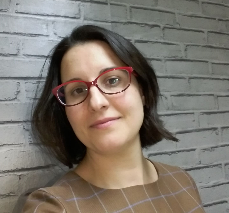 Judith Fernández - Profesora Escuela Enoturismo