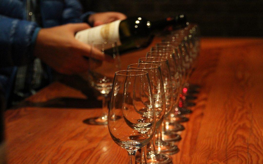 Introducción a la Cata ¡Descubre nuestro Diccionario del Vino! 🍷