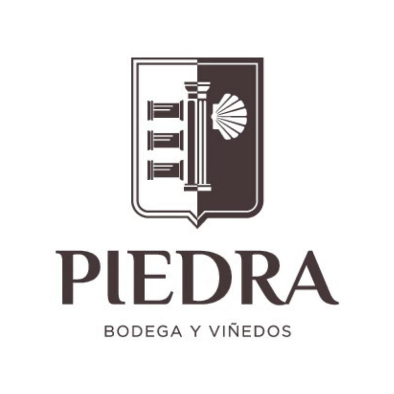 Logo Bodegas Piedra