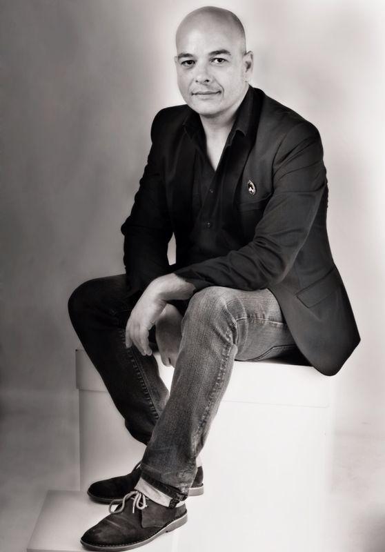 Gustavo Calvo - Profesor Escuela Enoturismo