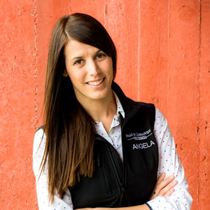 Ángela Arranz. Directora de Estrategia Pago de Carraovejas
