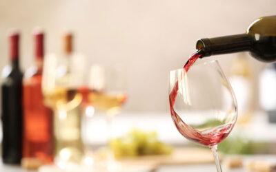 Cómo hacer una cata de vino… En Inglés